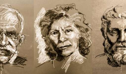 Portraitzeichnen für Anfänger