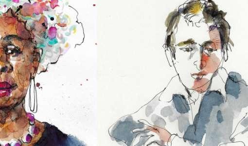 After Work: Portrait Session