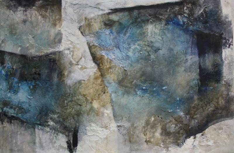 Strukturbilder – konkret abstrakt