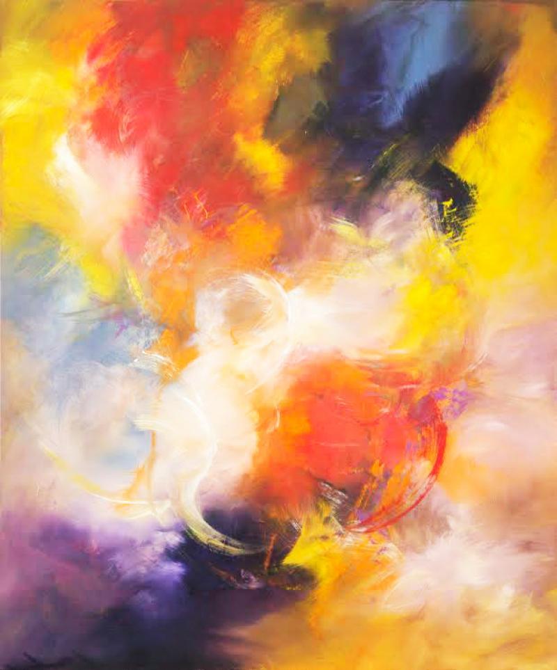 Magie der Farben
